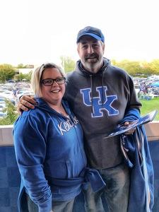 James and Kelley Ellis